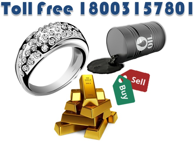 how to trade in commodity market pdf