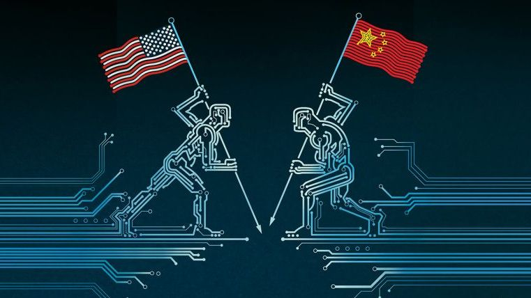 List of China Actions That Continue to Make America Rise