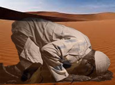 #Larangan Shalat Sunnah Setelah Sholat Subuh Dan Ashar