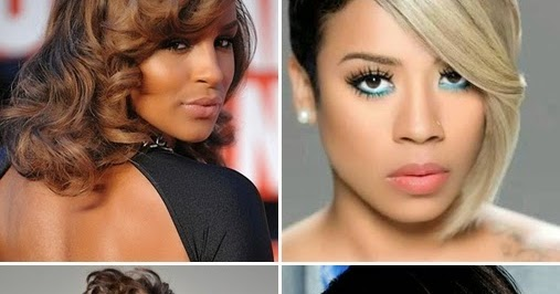 Hair Color For Black Women 2014