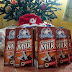 Have a Fantastic Christmas Holiday with Jolly Cow Chocolate Milk