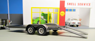 greenlight hitch & tow flatbed
