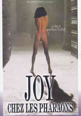 Download [18+] Joy and the Pharaohs (1993) French, English 480p 261mb
