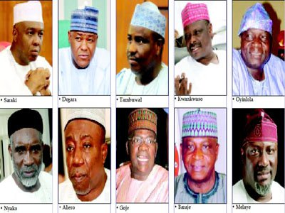 NewPDP Gives APC, Presidency Fresh Conditions