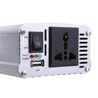 INVERTER 500 W USB