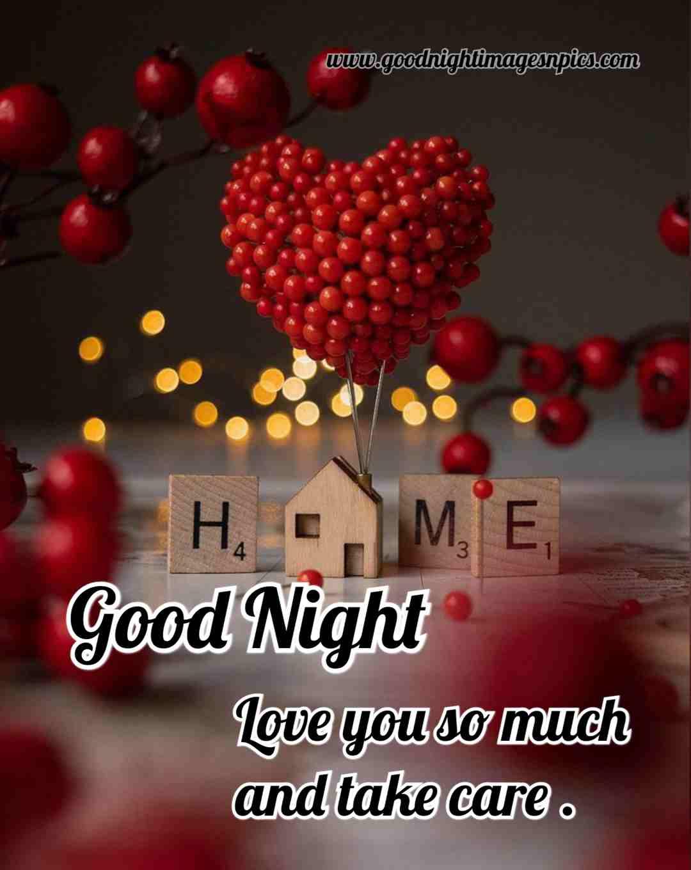 Good night photos hd