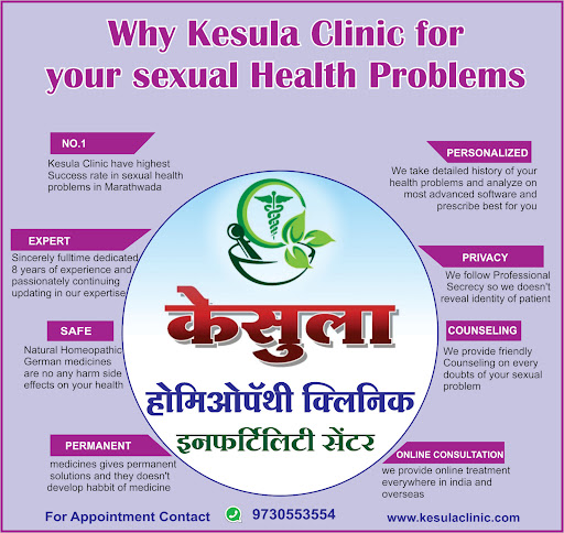 Sexual Health Problems