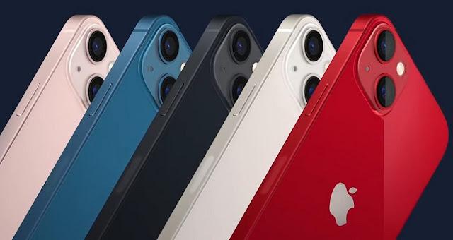 best-iphone-13-series-colors