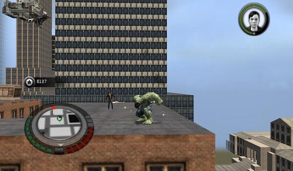 تحميل لعبة hulk من ميديا فاير