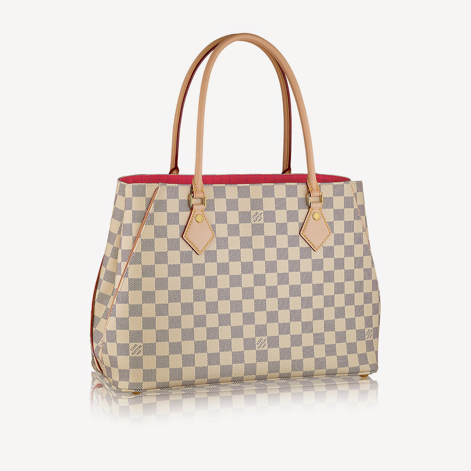 Are Louis Vuitton Bags Er In Paris