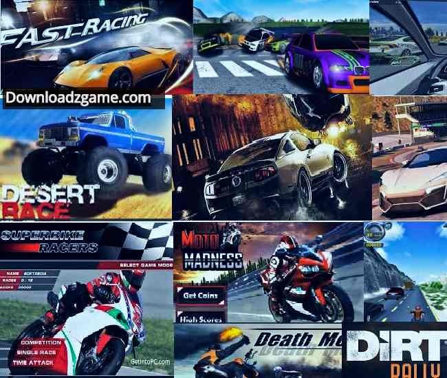 Download Racing Games Free Download Game