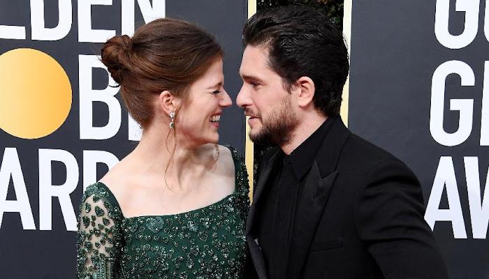 Casal 'Game of Thrones': Jon Snow e Ygritte terão 1º filho na vida real