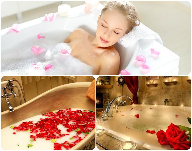relaksująca-kąpiel