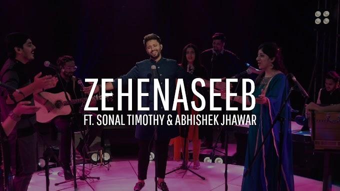 Zehenaseeb Yeshua Ministries New Christian Hindi song Lyrics (ft. Sonal Timothy & Abhishek Jhawar )