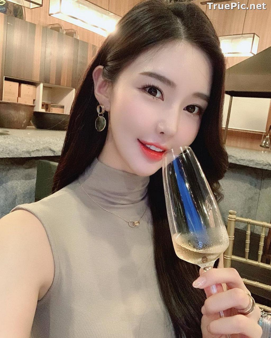 Image Korean Sexy Model - Choi Byeol Ha (최별하) Hot Photos 2020 - TruePic.net - Picture-9