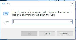 Menghilangkan Virus Shortcut di Komputer
