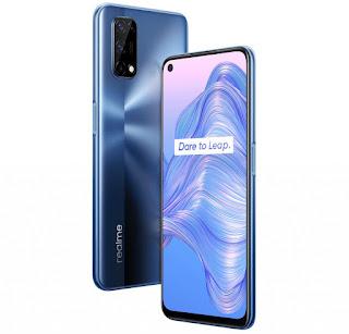 Realme 7 5G Price India