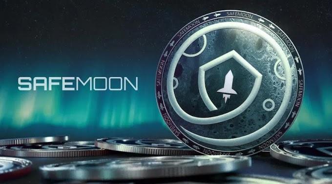 CRYPTO UODATES : Binance Network to Ethereum Network ( SAFEMOON )