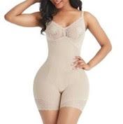 Full Bodysuit - Fashion Essentials