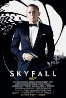 James Bond Skyfall 2012 Dual Audio 720p Hindi BluRay With ESubs Download