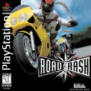 Download Road Rash - Torrent (Ps1)