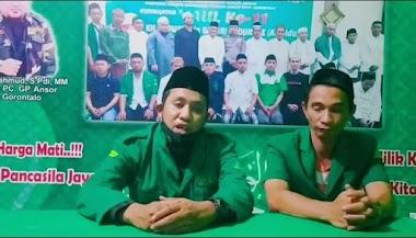 Demi Persatuan di Bumi Serambi Madinah, GP Ansor Menolak Ceramah Provokatif