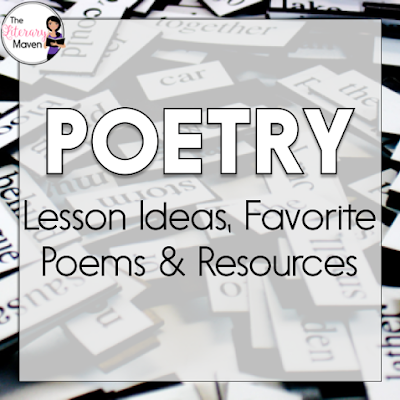 "Poetry is the music of literature. In this #2ndaryELA Twitter chat, middle and high school English Language Arts teachers discussed important skills and terms when teaching poetry, favorite poems, student writing, and how to appeal to those students who don't like or don't ""get"" poetry. Read through the chat for ideas to implement in your own classroom."