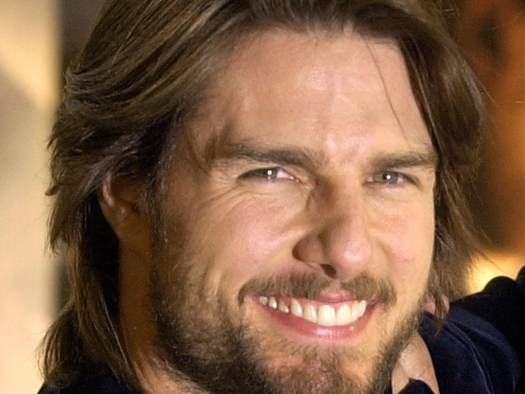 Tom Cruise Haircut 2012