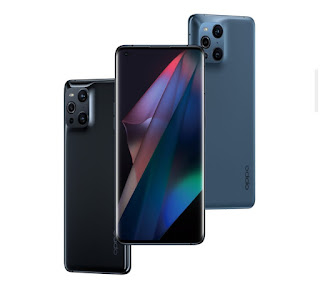 OPPO Find X3 Pro full specifications