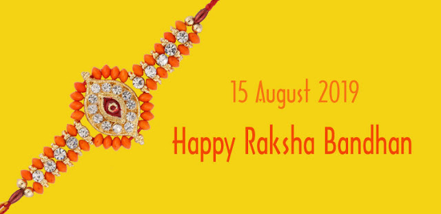 Send Rakhi to Indore