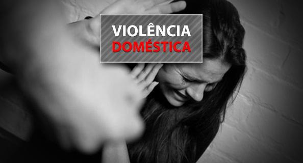Política Militar prende homem pelo crime de violência doméstica no RN