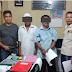 Dua Tersangka Penganiayaan Terhadap Pelaku Percobaan Perkosaan di Pigogah, Ditangkap Polsek Sungai Beremas