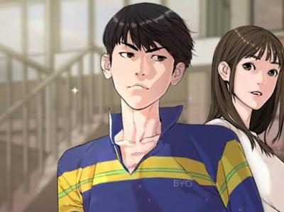Naver Webtoon How to Fight