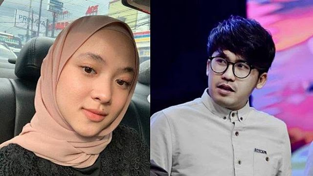 Klarifikasi Ayus, Ngaku Khilaf Soal Perselingkuhannya dengan Nissa Sabyan
