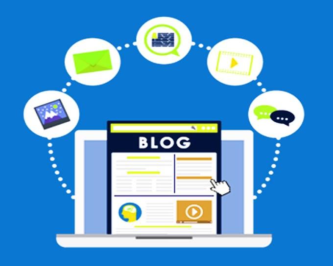 Mengapa Orang-orang Membuat Blog?