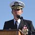 Kapten Kapal Induk AS Di Pecat Usai Mengutaran Wabah Corona di Kapal nya