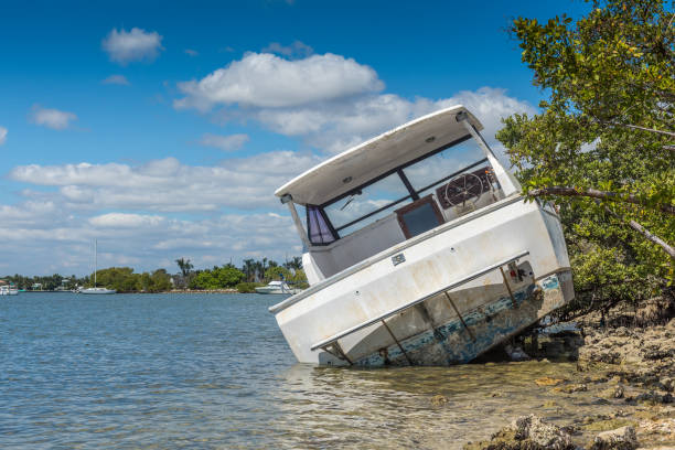 Boat Insurance – Don't Go Without It