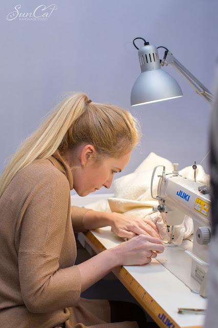 швейный блог