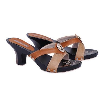 Sandal Kelom Wanita Catenzo YT 066