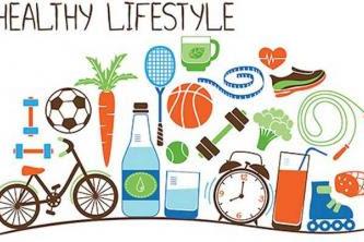 Menjaga Pola Hidup Sehat Itu Mudah, Yuk Diterapkan!