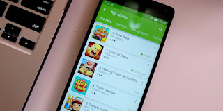 10 Game Online Android Terbaik Terpopuler 2017