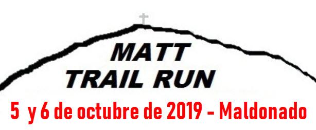 Matt trail run en cerro Pan de Azúcar y Punta Ballena (Maldonado, 05y06/oct/2019)