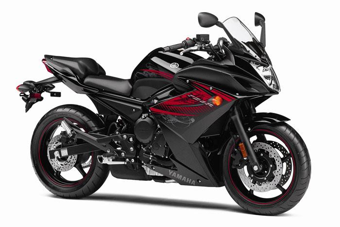 2012 Yamaha Fz6r Review Motorbike Reviews