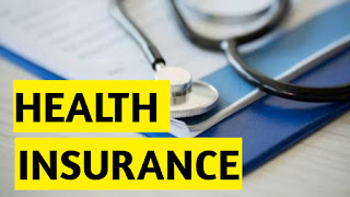 If your health is good then company will provide you health insurance at cheap price