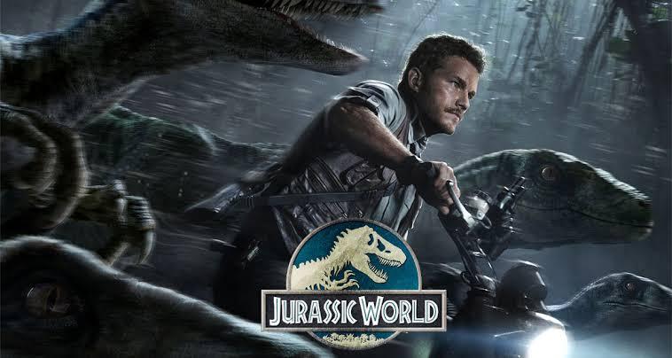 Jurassic World (2015) Bluray Subtitle Indonesia