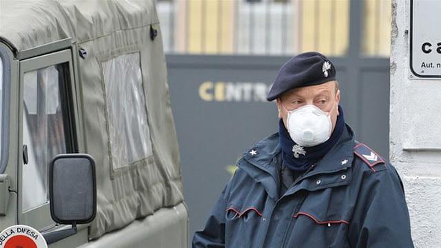 Φόβοι επαπειλούμενης κοινωνικής έκρηξης στη νότια Ιταλία