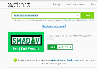 Download-di-savefrom