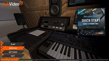 Tutorial Mahir Membuat Instument Musik Pakai Studio One 5  Plus Gratis Plugin  Mixing  Mastering