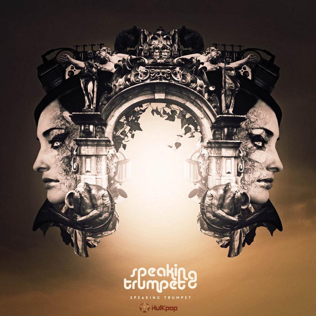 [EP] Speaking Trumpet – Speaking Trumpet