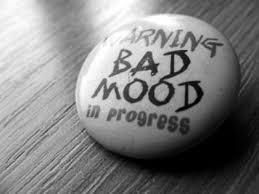 Tips Menghalau Bad Mood